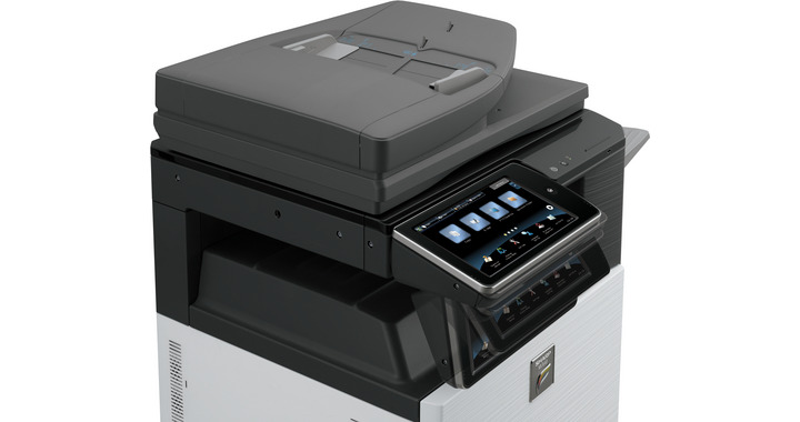 Mx 2640n Mx2640n Kopierer Drucker Mfp