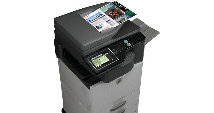 Artikel Terkait Sharp MX-2314N Printer Driver Download - Windows Mac Linux