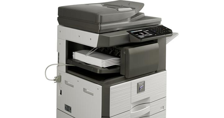 mxm266neu mxm266n copieur imprimante num rique multifonction noir blanc product. Black Bedroom Furniture Sets. Home Design Ideas