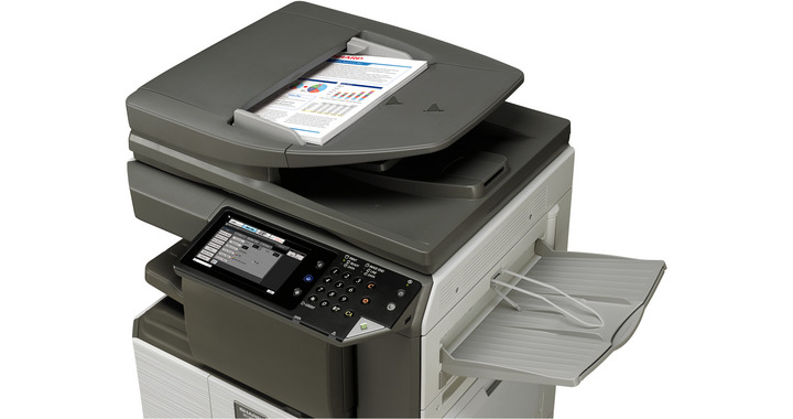 Mx M266n Mxm266n Copiadoras Impresoras Digitales