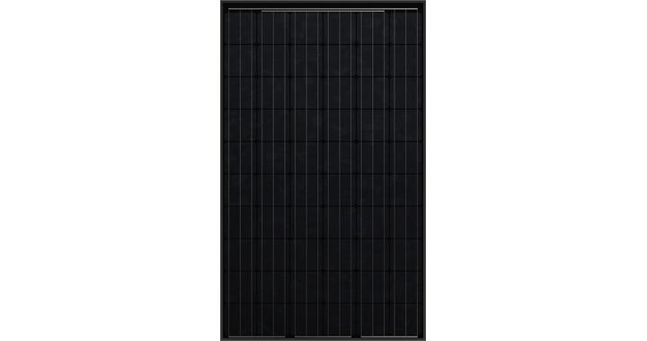 285 Wp Mono Nurd285 Nurd285 Solar Monocrystalline