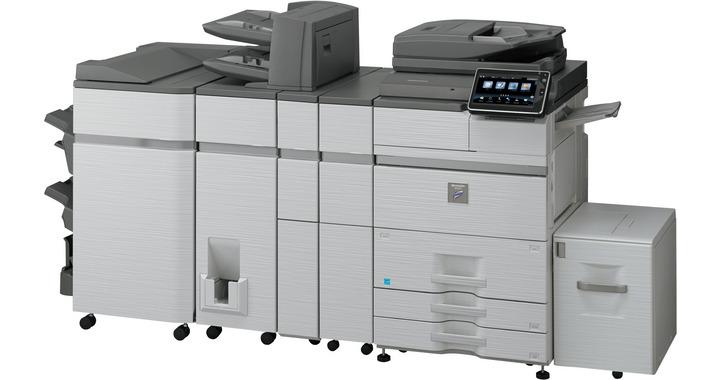 Mx M654n Mxm654n Copiadoras Impresoras Digitales