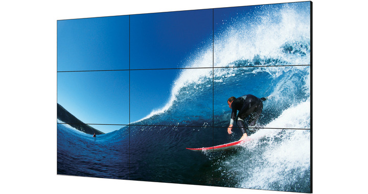 Pn V600a Pnv600a Lcd Monitor Lcd Monitor Video Wall