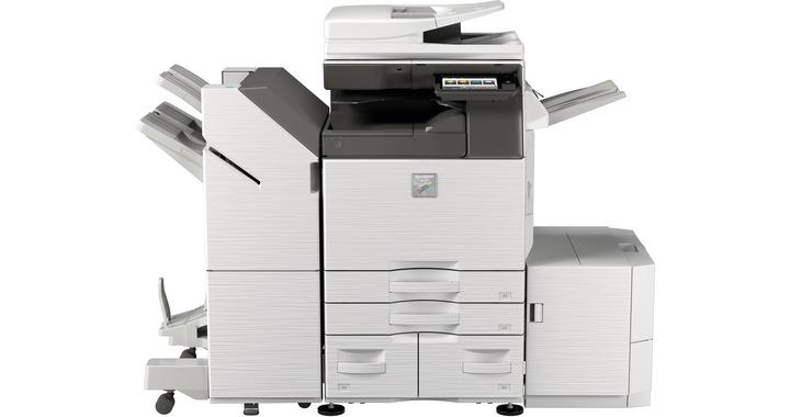 MX-2630N - MX2630N - Digital Copier / Printer - MFP Digital