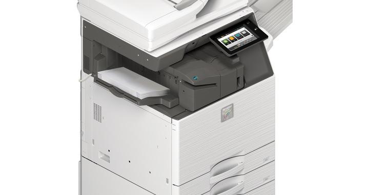 MX-2630N