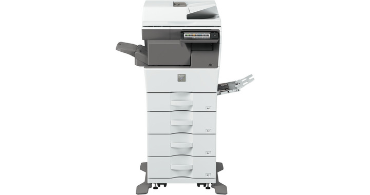 Mx B455w Mxb455w Copiadoras Impresoras Digitales