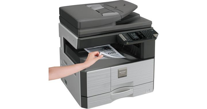 driver photocopieur sharp ar-6020