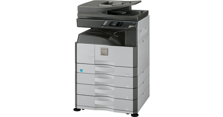 Sharp print driver download skelton business equipment.