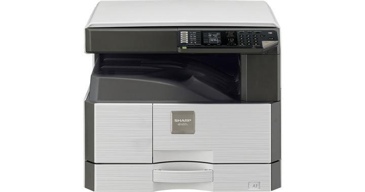 sharp ar 5516 printer driver for windows 10 64 bit