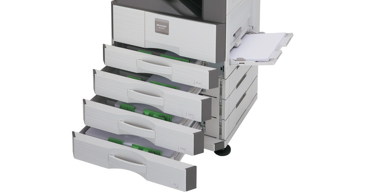 driver photocopieur sharp ar-6031n