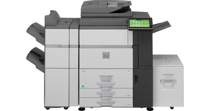 SHARP MX-M753 PRINTER TWAIN WINDOWS 8 DRIVER