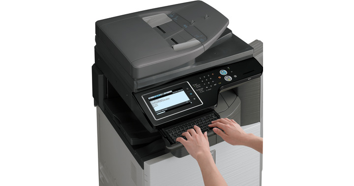 Sharp MX-M354N Printer CAP PCFAX Drivers for Windows Download