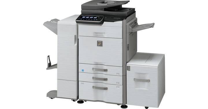 Download Drivers: Sharp MX-3110N Printer PCL6