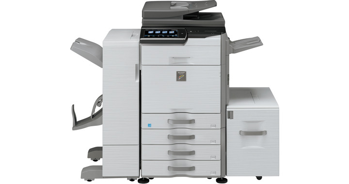 Sharp MX-3111U Printer UPD PCL6 Windows 8 Driver Download