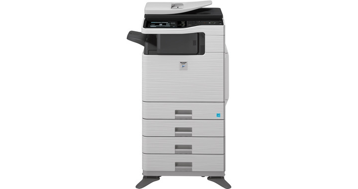 Sharp MX-M363 Printer PCL5e Windows 8 Drivers Download (2019)