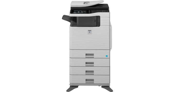 Sharp MX-B400P Printer PCL6 Windows 8 X64 Treiber