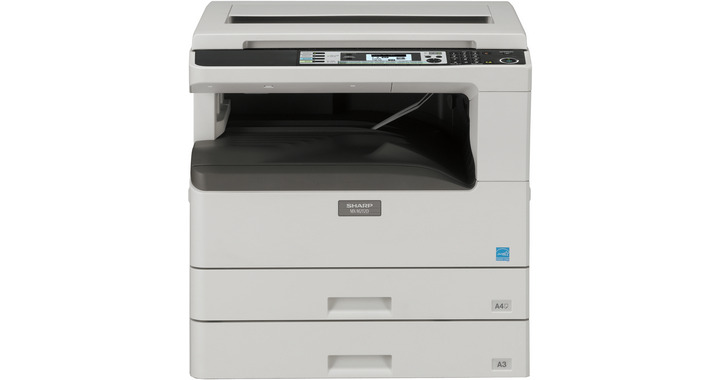 Sharp MX-M232D Printer PPD Drivers for Mac Download