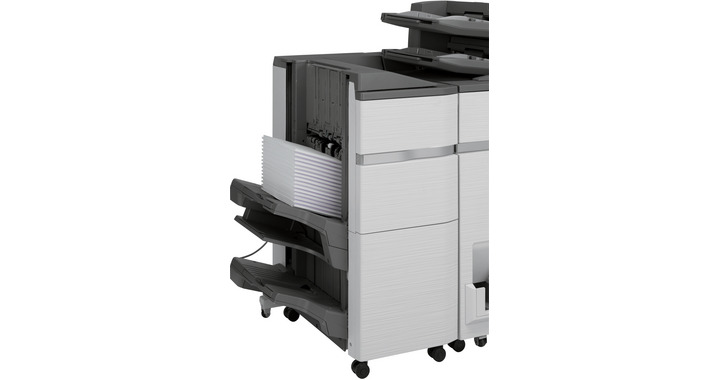 Sharp MX-6240N Printer PCL6 PS Last