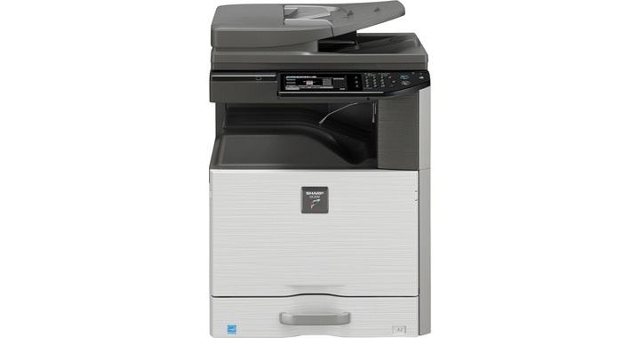 DX-2500N - DX2500N - Digital Copier / Printer - MFP Digital