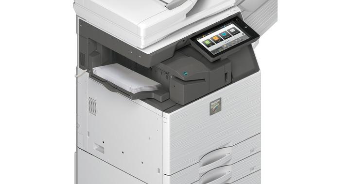 mx 5050n mx5050n digital copier printer mfp digital colour rh sharp co uk sharp copiers manuals Sharp Copier Products