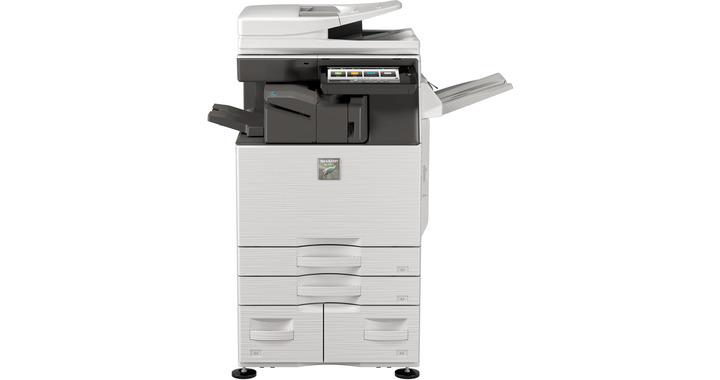 sharp MX-3050V copier