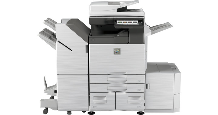 Drivers for Sharp MX-M623 Printer PCL6 PS