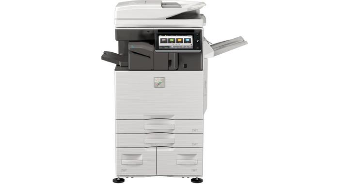 Sharp MX-3071 copier