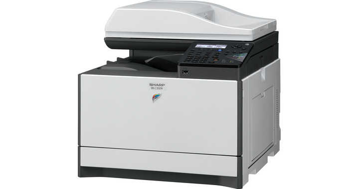 MX-C300W - MXC300W - Digital Copier / Printer - MFP Digital