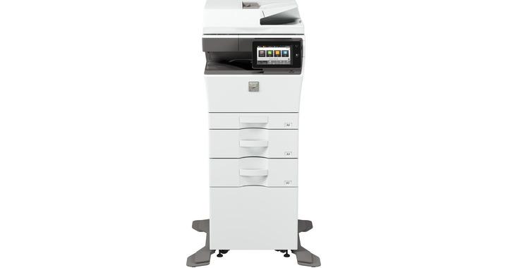 MX-C304W