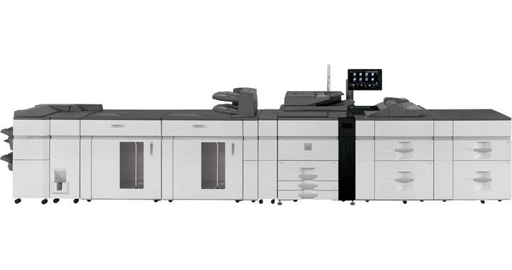 MX-M1205