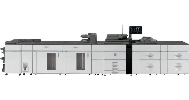 MX-M1055