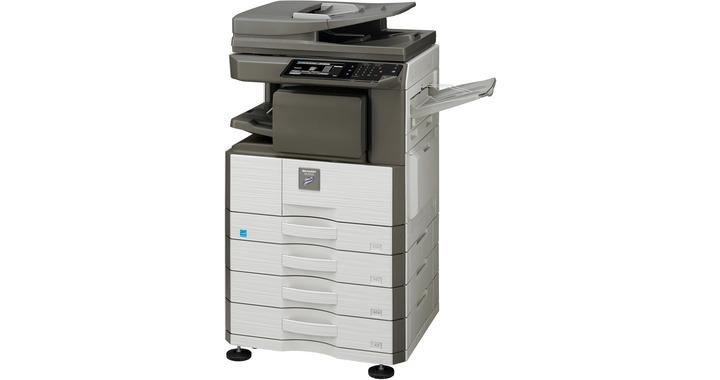 Sharp MX-M314N Printer CAP PCFAX Driver PC