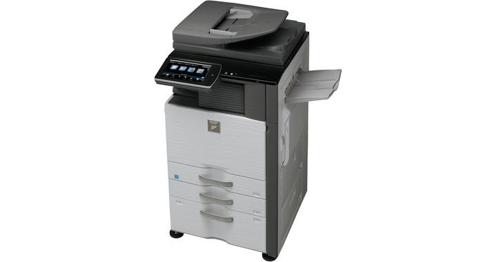 Sharp MX-M623 Printer XPS Download Driver