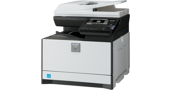 MX-C301W - MXC301W - Digital Copier / Printer - MFP Digital Colour